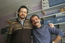 سهیل و پیتر