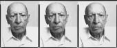 13.Igor Stravinsky, composer, New York, November 2, 1969
