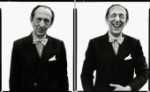 15.Vladimir Horowitz, pianist, New Milford, Connecticut, August 9, 1975