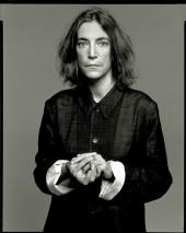 17.Patti Smith, singer, New York, April 17, 1998