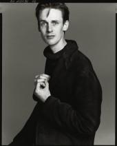 18.Ian Bostridge, tenor, London, June 20, 1998