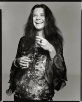 9.Janis Joplin, singer, Port Arthur, Texas, August 28, 1969