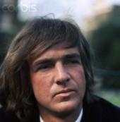 English Composer John Tavener 1980