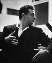 Opera Singer Alfredo Kraus 1962