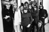 Andy Warhol and The Velvet Underground