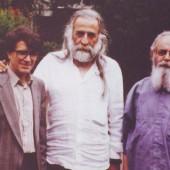 هوشنگ ابتهاج، محمدرضا لطفی، محمدرضا شجریان