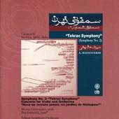 Symphony Tehran 1