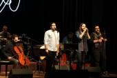 گروه دال، عکاس: محبوبه حاتمی