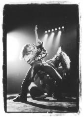ون هلن  Van Halen | لندن | 1978