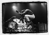 پت تاونشند و کیت مون از گروه دِ هو Pete Townshend and Keith Moon of the Who | لندن | 1978 | آخرین اجرایی که گروه با مون انجام دادند