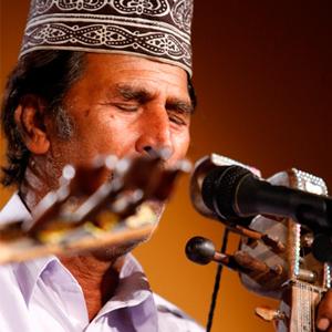 موسیقی محلی ایران